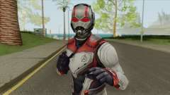 Ant-Man (Avengers Team Suit) для GTA San Andreas