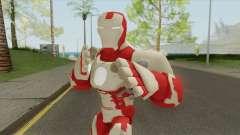 Iron Man Mk42 From Disney Infinity V2 для GTA San Andreas