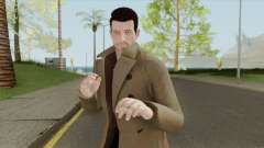Castiel From Supernatural (Beta) для GTA San Andreas