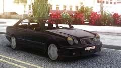Mercedes-Benz E55 AMG W210 для GTA San Andreas