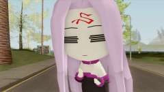 Fate Stay Night Chibi Skin Pack для GTA San Andreas