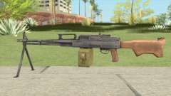 SOF-P PKM (Soldier of Fortune) для GTA San Andreas