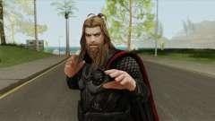 Thor - Avengers EndGame (MFF) для GTA San Andreas