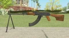 SOF-P RPK (Soldier of Fortune) для GTA San Andreas