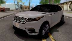 Land Rover Range Rover Velar 2018 для GTA San Andreas