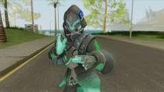 Creative Destruction - Hacker для GTA San Andreas