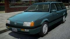Volkswagen Passat B3 Variant 1993 для GTA 4