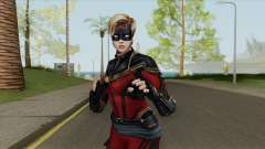 Captain Marvel V3 Endgame (MFF) для GTA San Andreas