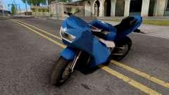 PCJ-600 from GTA LCS для GTA San Andreas