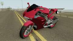 Carbon RS GTA V