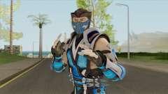 Subzero (Mortal Kombat 11) для GTA San Andreas