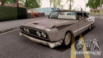 Oceanic from GTA VCS для GTA San Andreas