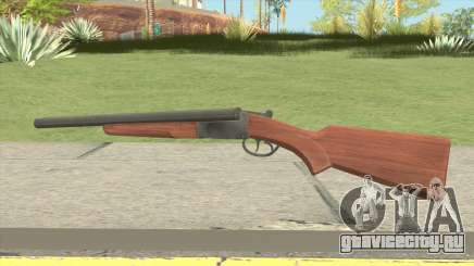 Ash Williams Boomstick для GTA San Andreas