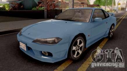 Nissan Silvia S15 Spec-R Aero 1999 для GTA San Andreas