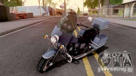 WinterGreen from GTA VCS для GTA San Andreas