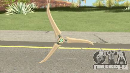 Jade Weapon V2 для GTA San Andreas