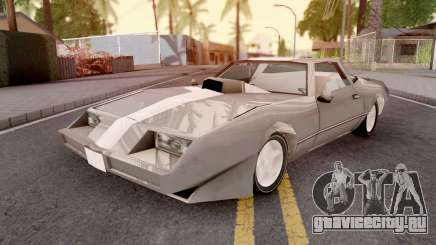 Phoenix from GTA VCS для GTA San Andreas