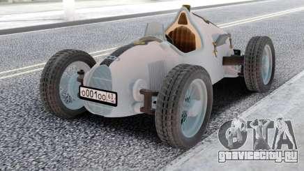 AUDI Type C для GTA San Andreas