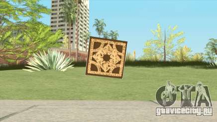 LeMarchand Box De Hellraiser Saga для GTA San Andreas