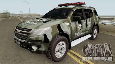 Chevrolet TrailBlazer 2017 (COE PMSP) для GTA San Andreas
