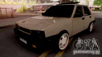 Tofas Kurtlar Vadisi для GTA San Andreas