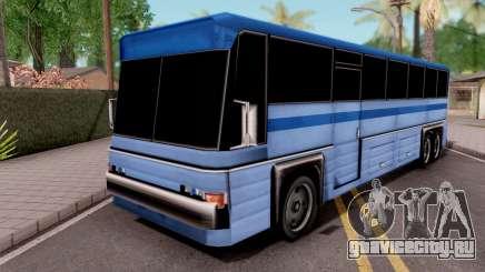Coach from GTA VCS для GTA San Andreas