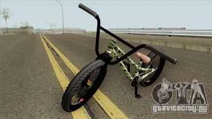 BMX AL PISO AB2 для GTA San Andreas