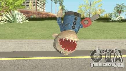 Puppet Ash De Ash Vs Evil Dead для GTA San Andreas