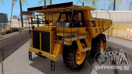 GTA V HVY Dump для GTA San Andreas