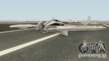 INJ2 Batwing для GTA San Andreas