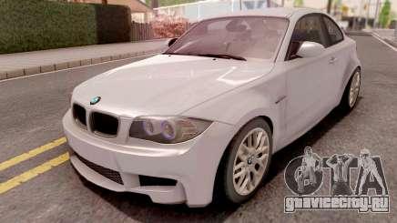 BMW 1M 2012 для GTA San Andreas