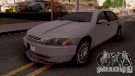 Forelli ExSess from GTA LCS для GTA San Andreas