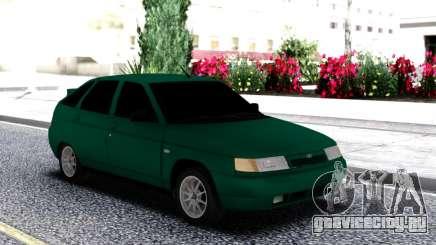 Лада 112 Хэтчбэк для GTA San Andreas
