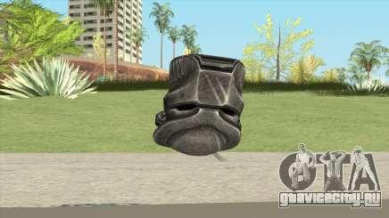 Predator Mask Termical Vision Goggles для GTA San Andreas