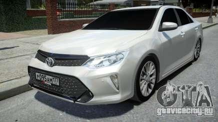 Toyota Camry V55 для GTA 4