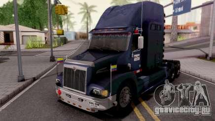 International Eagle 9200 для GTA San Andreas