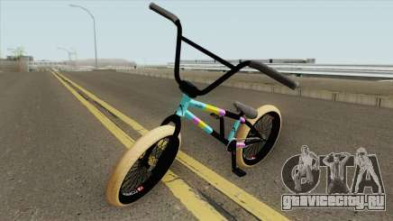 BMX AB2 YT для GTA San Andreas