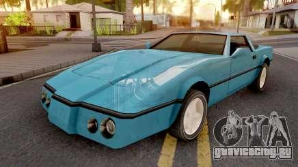 Banshee from GTA VCS для GTA San Andreas