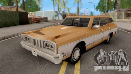 Perennial from GTA LCS для GTA San Andreas