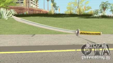 Scorpion Weapon для GTA San Andreas