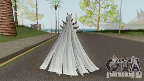 Kaguya Otsutsuki для GTA San Andreas