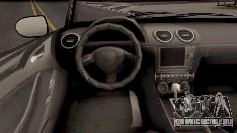 Obey 9F Texturas Arregladas для GTA San Andreas