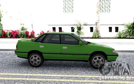 Subaru Legacy 90 для GTA San Andreas