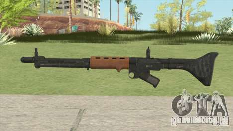 Day Of Infamy FG-42 для GTA San Andreas
