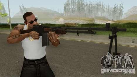 Day Of Infamy BAR M1918 для GTA San Andreas