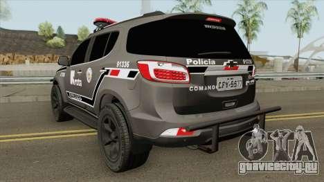 Chevrolet Trailblazer (ROTA) для GTA San Andreas