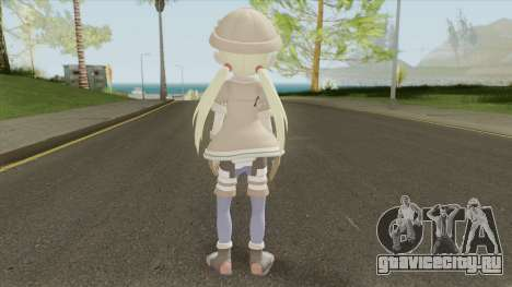 Riko Made In Abyss для GTA San Andreas