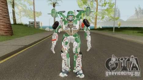 Roadbuster Skin для GTA San Andreas