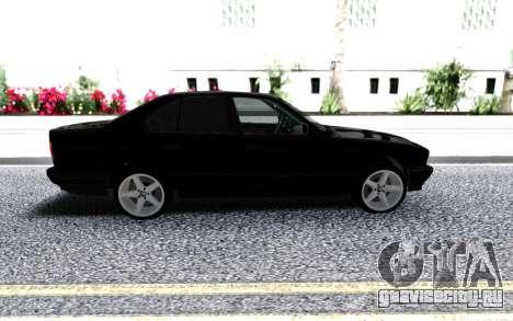 BMW 525i E34 1992 для GTA San Andreas