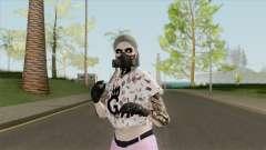 GTA Online Random Skin V3 (The Griefer Gang) для GTA San Andreas